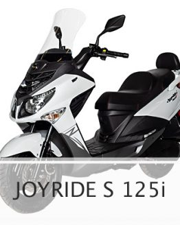 Scooter ab 100ccm